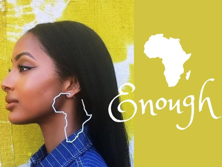 You Are African Enough