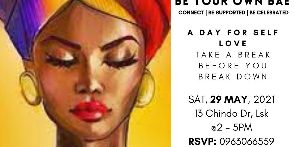BYOB: Be Your Own Bae - Paint & Sip