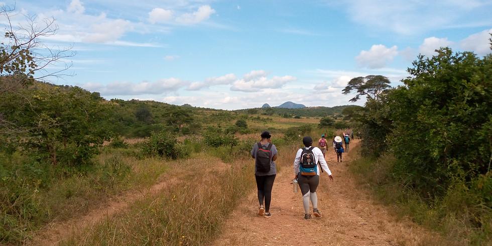 BYOB: Ladies Hike (Coming Soon)