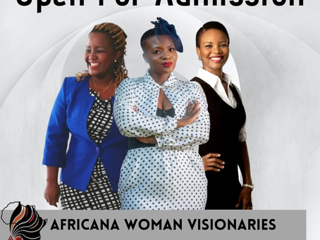 What's Next for Africana Woman