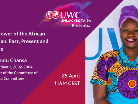 The Power of the African Woman: Past, Present and Future
