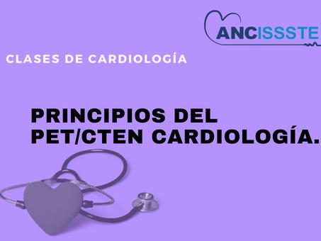 PRINCIPIOS DEL PET/CTen Cardiología.