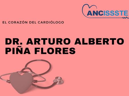Dr. Arturo Alberto Piña Flores