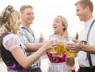 Bier, Bands and Bavaria: Everything you need to know about Bavarian Fest 2017