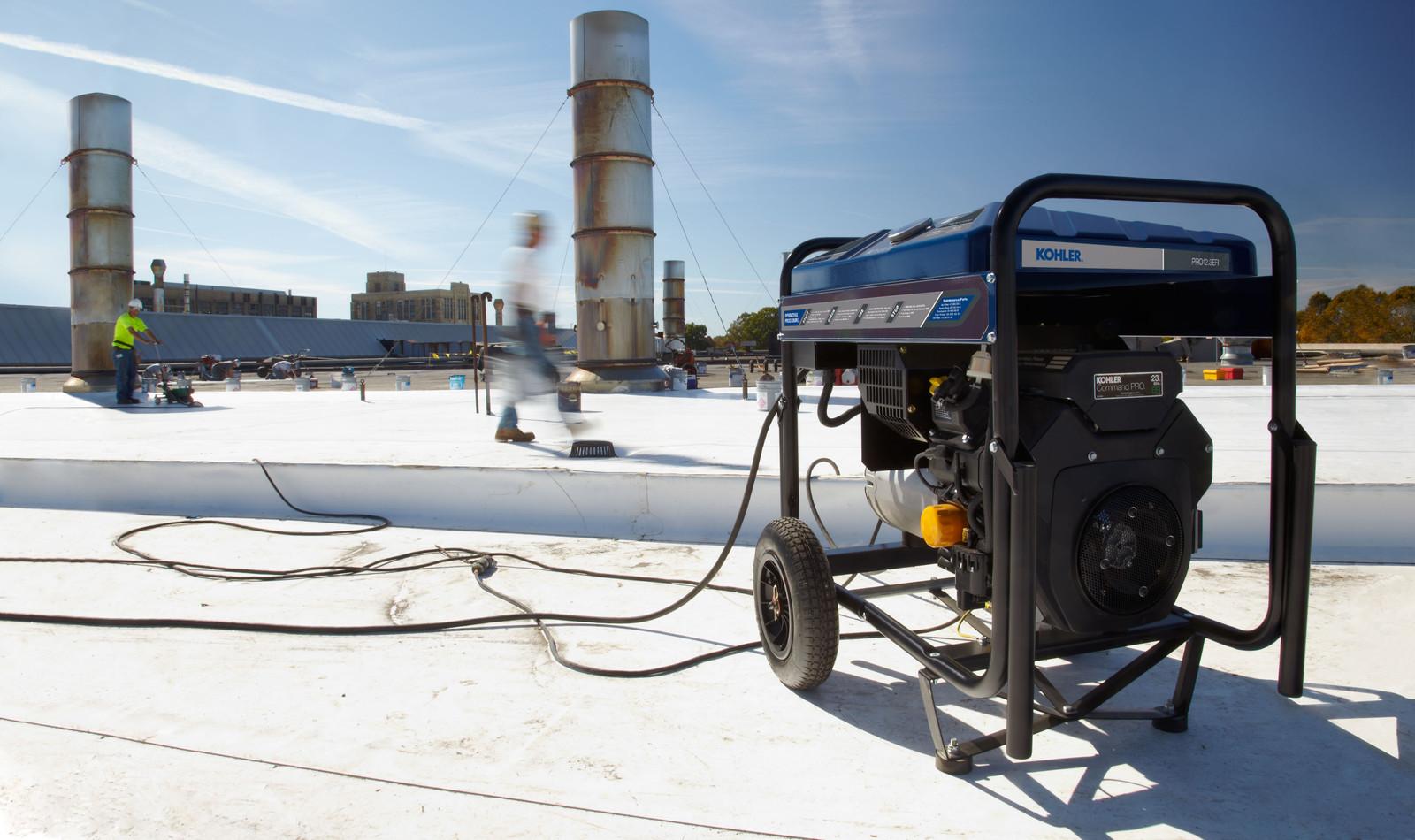 Home Generators Kohler Michigan Bierlein Trombley