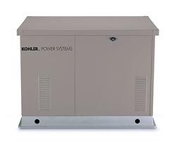 kohler generator, home generator, commercial generator