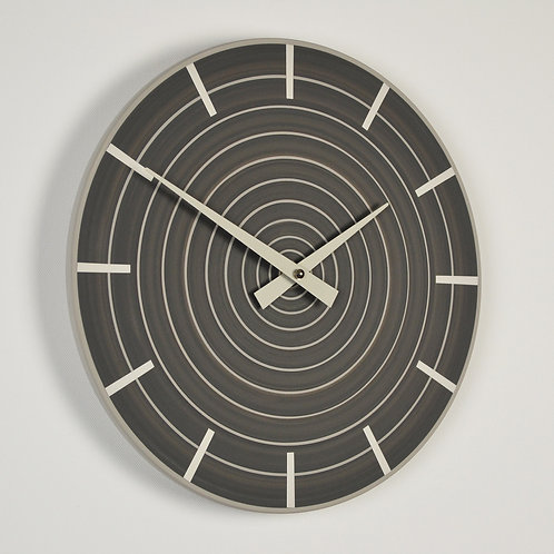 British handmade clocks