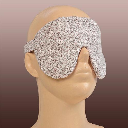 Liberty Marie luxury handmade sleep mask