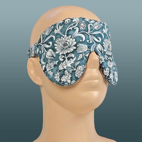 luxury liberty fabric sleep mask