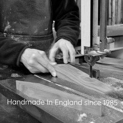 Inhouse clocks | British handmade