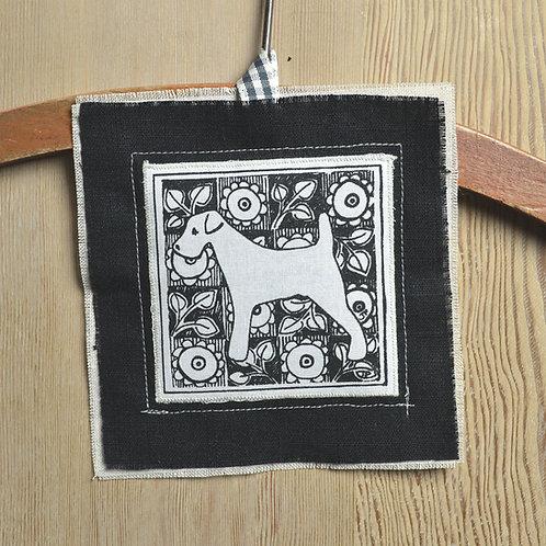 Terrier Dog gift
