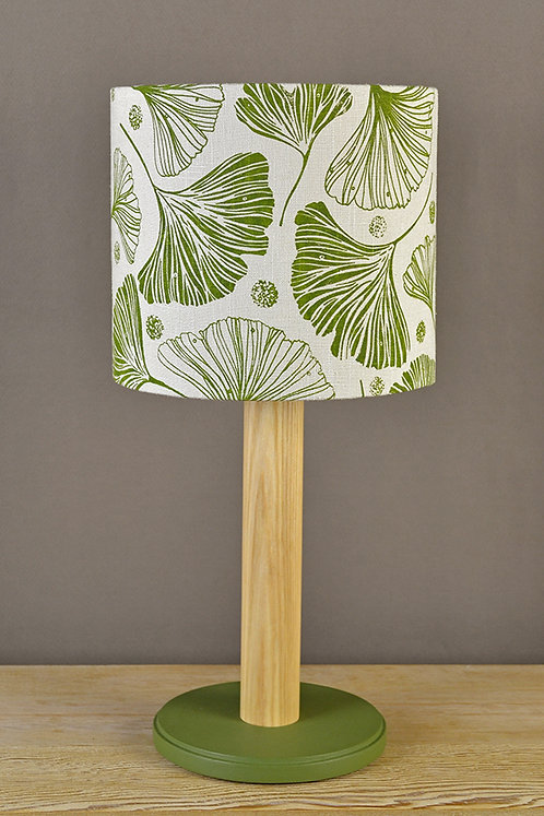 Jill Pargeter - 'Ginkgo' table lamp