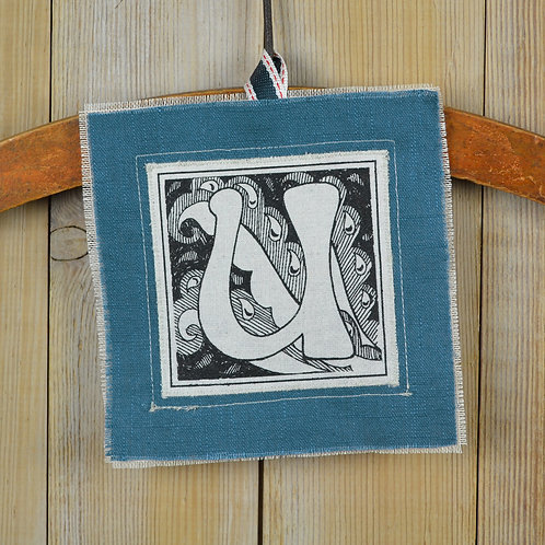 arts & crafts style bithday cards