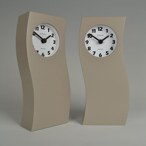 Inhouseclocks - unique British mantel clock collection