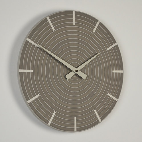 Inhouse Clocks - quality handmade British wall clocks
