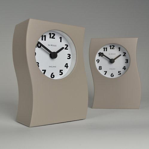 Inhouseclocks - British handmade designer mantel clock