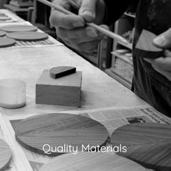 Inhouse clocks | British crafts