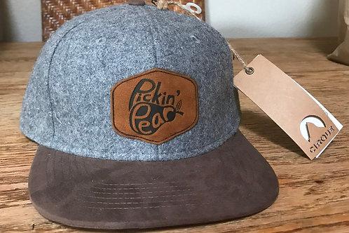 Pickin' Pear Cap