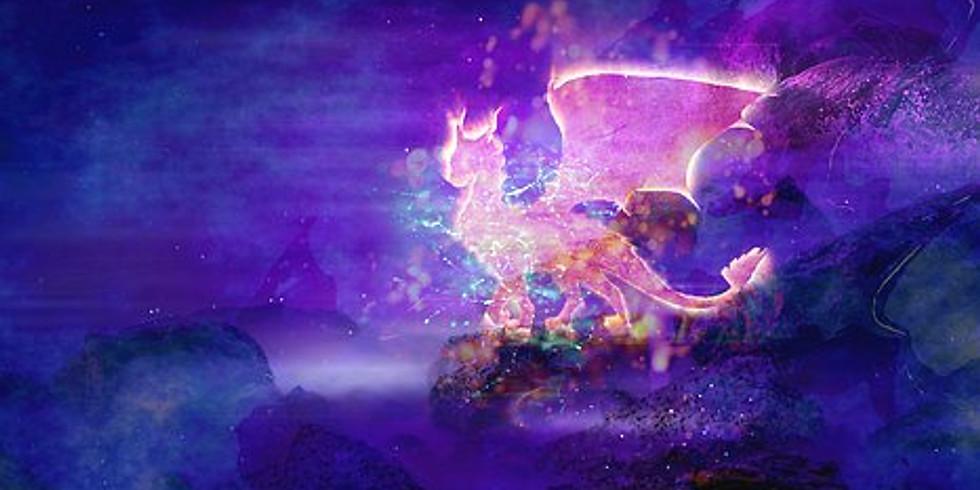 Dragons de la Terre et Feu Créateur
