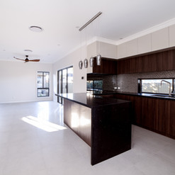 Bossely Park New Home and Granny Flat
