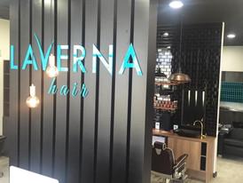 LAVERNA HAIR - EASTERN CREEK