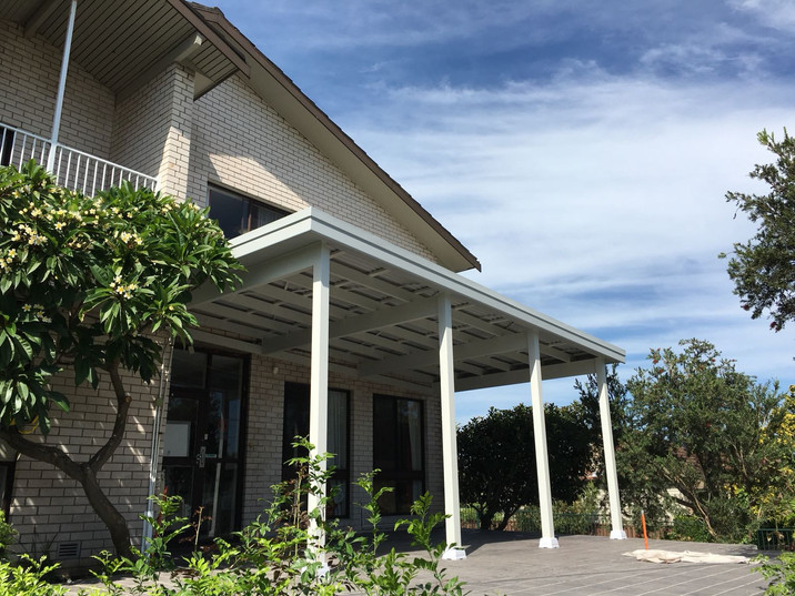 SENIOR HOME - KINGSGROVE