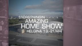 Amazing Home Show