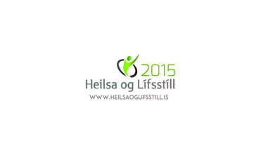 Heilsa og Lífstíll 2015