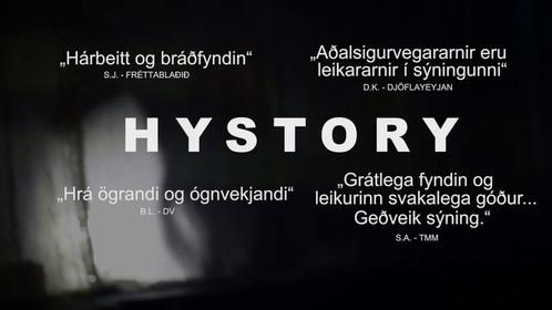 Hystory