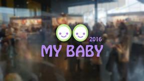 MY BABY 2016