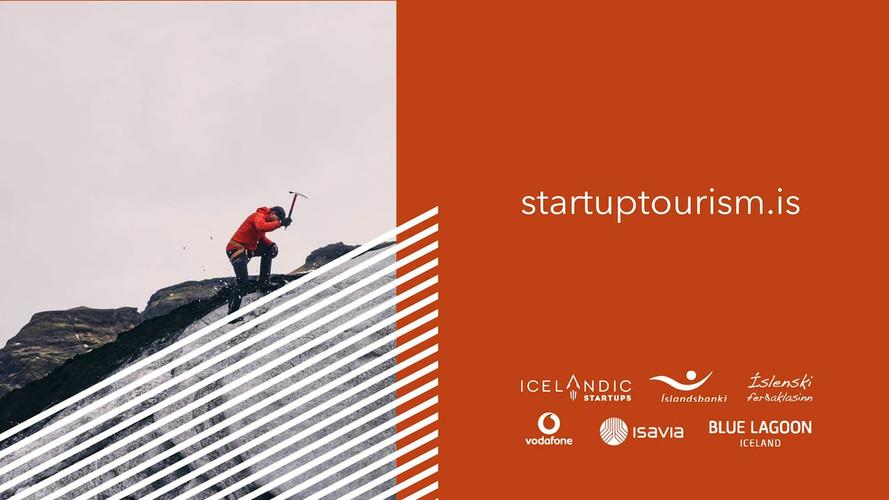 Startup Tourism