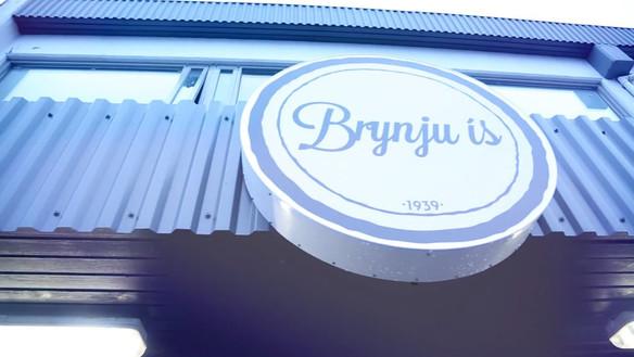Brynjuís