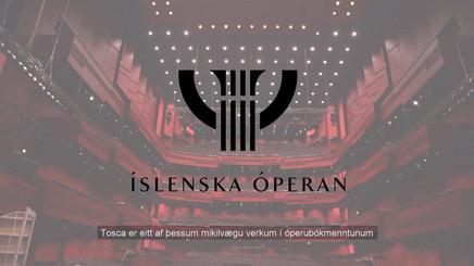 Íslenska Óperan