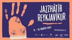 Jazzhátíð RVK