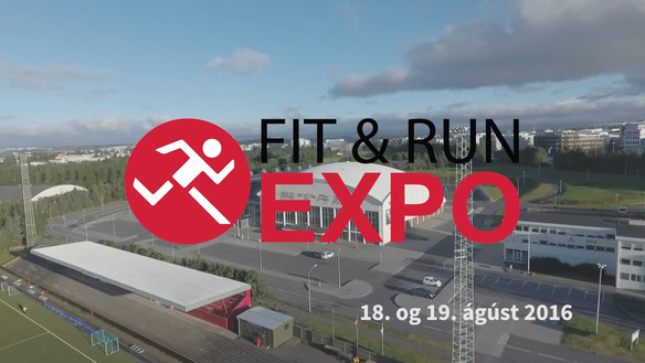 Fit & Run Expo
