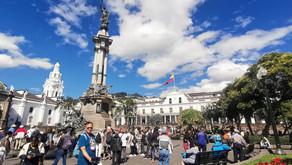 Cambiando a Quito a través del Urbanismo