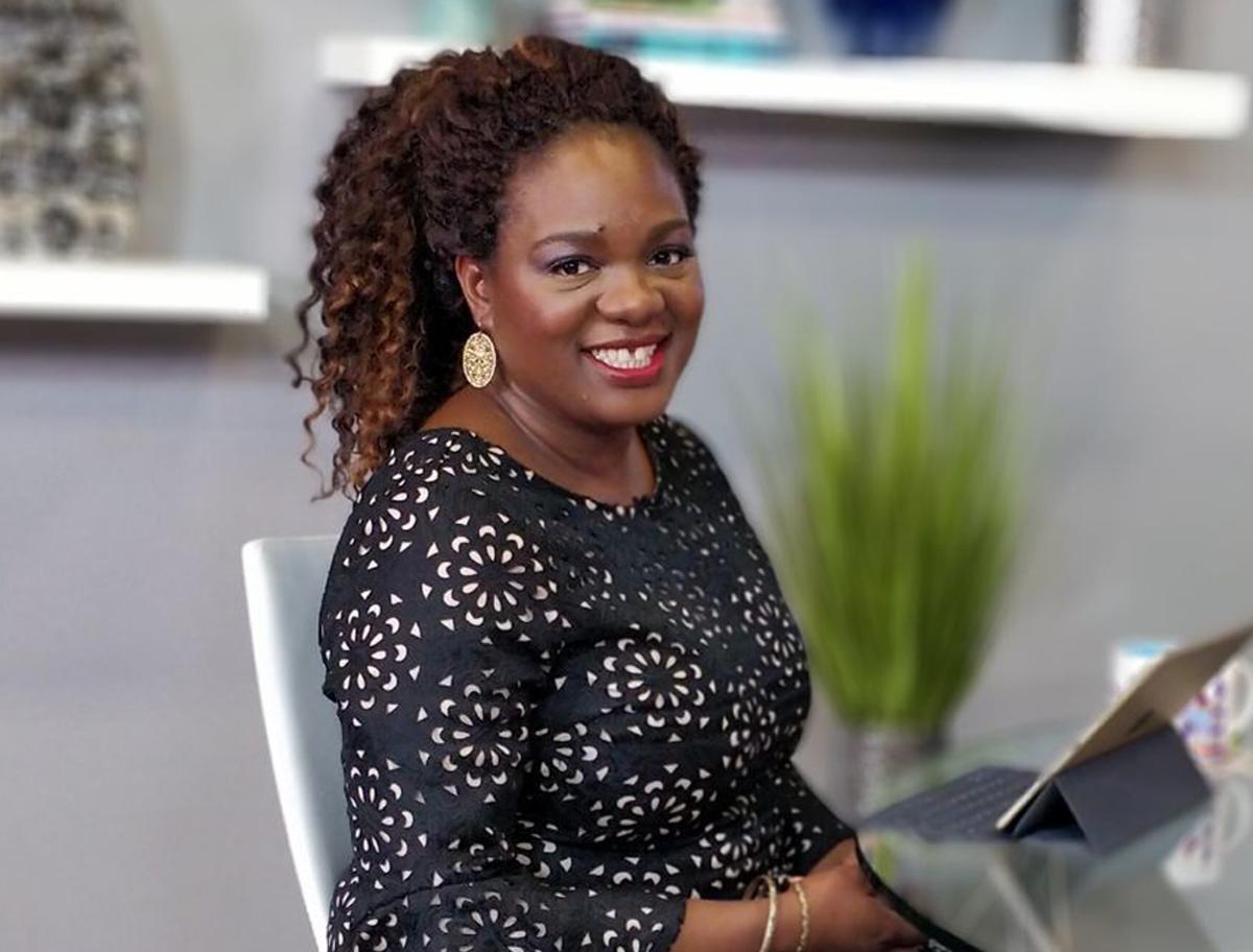 Pastor Famesha Okoeka