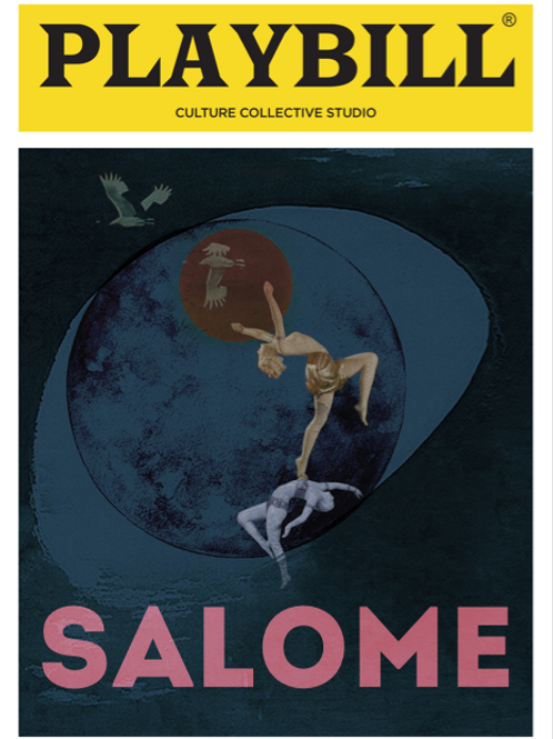 Salome by Culture Collective Studio