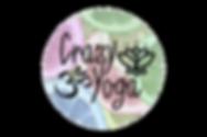 Crazy Yoga Website