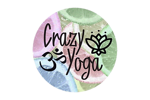 Crazy Yoga Website