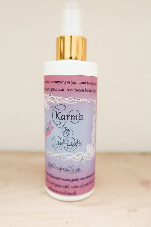 Karma Fragrance