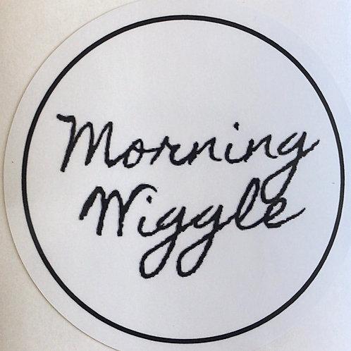Morning Wiggle