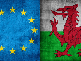 Thoughts from Wales on the EU Referendum