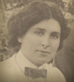 Kate Roberts (1891-1985)