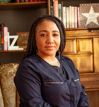Alicia Mathurin Tacoma Women of Color Collective