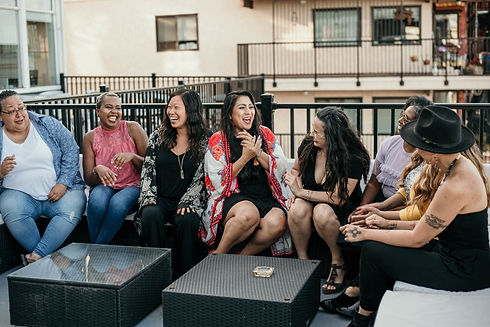 Tacoma Women of Color Collective
