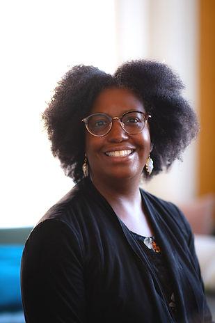 Benita Smith Tacoma Women of Color Collective
