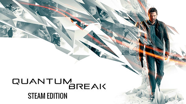 Quantum Break: Steam Edition FitGirl Repack