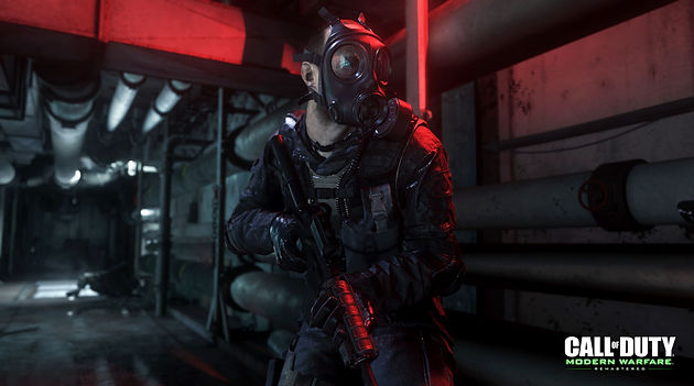 Call of Duty: Modern Warfare – Remastered + Update 2 RePack FitGirl