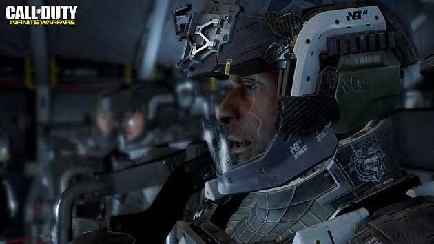 Call of Duty Infinite Warfare-Repack FitGirl